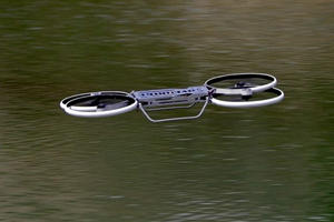 Who's Up For Investing in a Hoverbike?