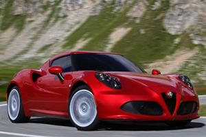 Is the Alfa Romeo 4C Truly an Affordable Supercar?