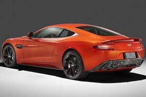 Aston Martin Unveils Four Bespoke Models Bound for Pebble Beach