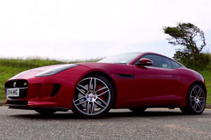 The Jaguar XK Says Goodbye as it Goes Against the F-Type