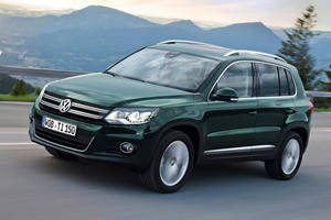 Volkswagen Balks At New CAFE Standards