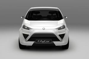Report: Lotus Ethos City Car Coming in 2013
