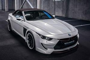 Vilner Unveils BMW M6 Stormtrooper