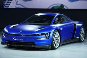 Top 5 2014 Paris Motor Show Reveals