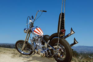 $1.35M: Easy Rider Harley-Davidson Most Expensive Bike Ever Sold