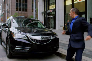 Seinfeld Gears Up for New Season of Comedians and Cars Getting Coffee