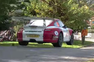 Legendary Rally Cars Captured in Beautiful HD