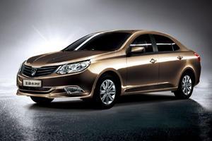 Official: GM Debuts New Baojun Brand in China