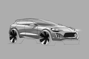 Video: England's Newest Automaker: Eterniti Motors