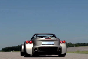 Inside the Weird But Charming World of Holland's Donkervoort Sports Cars