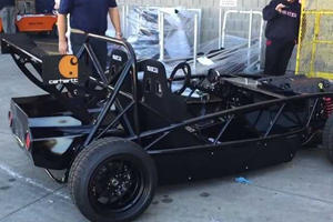 America's Answer to the Ariel Atom is a Terrifying LS3-Powered Frankenstein Machine