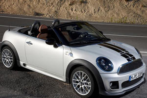 Time to Say Goodbye to the Mini Coupe and Roadster