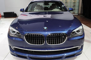 BMW Confirms (Again): The M7 is Not Happening
