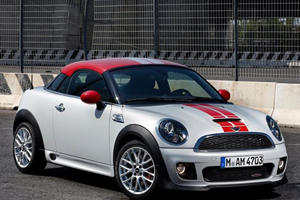 What the Hell Were They Thinking: Mini Coupe