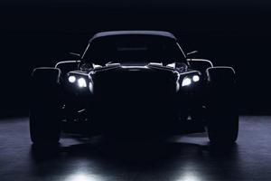 Donkervoort Teases New Model: D8 GTO Bilster Berg Edition, Just 14 Slated for Production