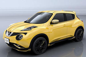 Nissan Plans To Display An Array Of Cool Concepts At 2015 Tokyo Auto Salon
