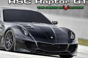 Rotary Supercars Guarantees Fastest Production Car