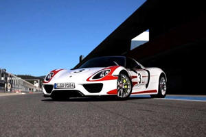 Chris Harris Heads To Portugal To Tell Us All About His 2014 Car Of The Year