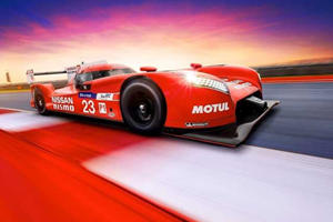 Nismo Bringing Nissan GT-R Le Mans Racer To Chicago Along With Mystery Concept