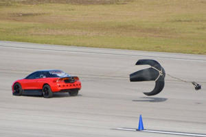 1,200-HP DSM Sets Four-Cylinder Half-Mile Record With 213 MPH Pass