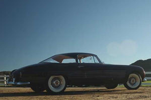 A Look At Rita Hayworth's Ghia-Bodied Cadillac In All Of Its Splendor