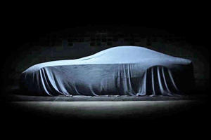 Touring Superleggera Teases Berlinetta Lusso, Strongly Hints It Will Be Ferrari Based