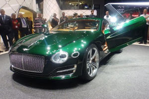 Will Bentley's Stunning New Concept Reach Production?
