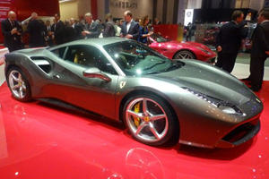 These Are The Top 5 Cars We Absolutely Loved In Geneva