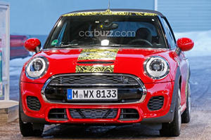 If You're In The Market For A Mini, This Is The One