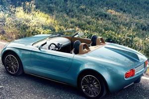 The Mini Superleggera Will Arrive To Replace The Roadster