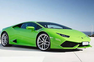 Is The Huracan Finally The Lamborghini We've Been Waiting For?