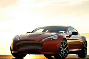 Aston Martin Could Cause Trouble For Tesla, And Here's Why