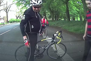 This Is Why You Should Never Wear Lycra