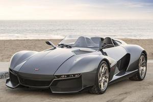 The 500-HP Rezvani Beast Is A Beautiful Atom