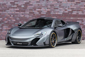 Does The McLaren 650S Need These Upgrades?