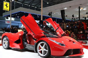 "Is This eBay LaFerrari The Biggest ""For Sale"" Scam Of All-Time?"