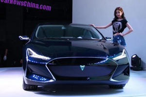 We Bet Tesla Won't Like This Chinese Ripoff