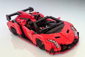These Are The Top 10 LEGO Car Ideas That Need To Be Made Into An Official Kit