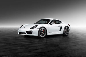 Do These Modifications From Porsche Exclusive Make You Want A Cayman S Over A 911?