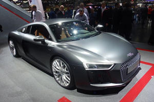 """Will Audi Really Create A Sub-Brand Called """"Audi Sport""""?"""