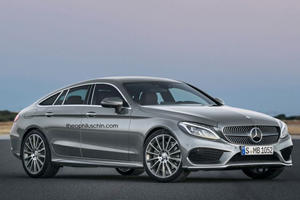 This Mercedes CLC Will Become A Reality Sooner Than You Think