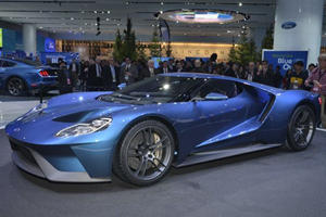 Thinking About Buying A New Ford Gt You Might Have To Apply First