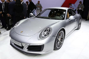 Hate Them Or Love Them, The Turbocharged 911s Are Here