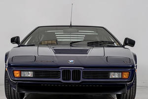 Is The Only Supercar BMW Ever Made Worth This Staggering Asking Price?