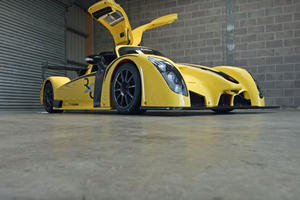Is The Radical RXC 500 Turbo A Bargain Basement McLaren P1 Killer?