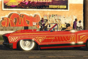 Is The New Lowrider Pack The Best GTA 5 Mod Ever?