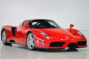 The Designer Of The Enzo Ferrari Has Some Scary Thoughts On The Future Of Cars