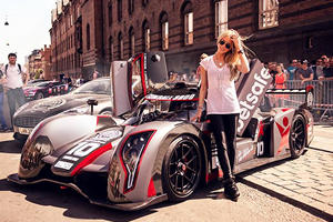Gumball 3000 WON'T Be Stopping In This Destination
