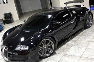 You DON'T Have To Be A Millionaire To Buy A Real Bugatti Veyron