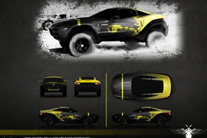 SEMA Show: Local Motors Will Bring 5 Vehicles to Show